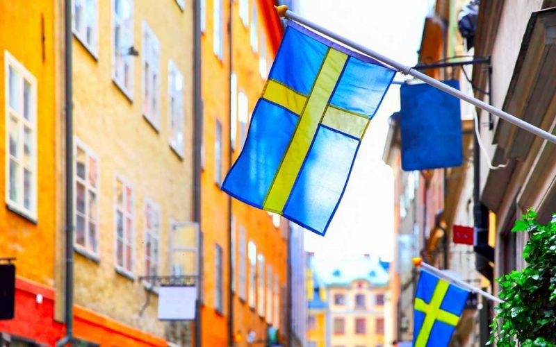 Taruhan Olahraga Dalam Sejarah Negara Swedia